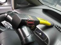 Wholesale Car Security Lock NTK Car Steering wheel security lock car safe security lock