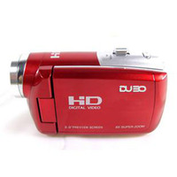 Wholesale Brand New Digital Video Camera Camcorder quot Touch Rotation LCD MP X Digital Zoom HD A70