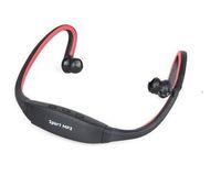 Wholesale Sport Handsfree Headphone MP3 Music Player Protable Digital Music Player USB Sport