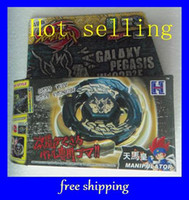 Wholesale Constellation Metal fusion English Beyblade BB100 P02