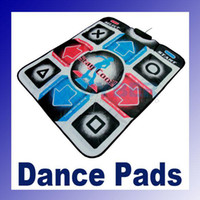 Wholesale NEW DDR Non Slip Dancing Dance Mats Pads to PC USB For An Arcade feel Works with PC