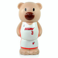 Wholesale Heat WADE bear shaped Money Coin Bank Large