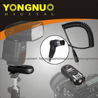 Wholesale YONGNUO RF Flash Trigger for Nikon D700 D300 D200