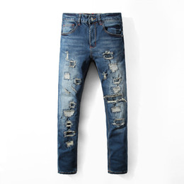 Discount Good Jeans For Men | 2017 Good Quality Jeans For Men on ...