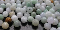 Wholesale 6MM natural jade lotus necklace bead bracelet good partner waist chain