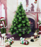 Wholesale Christmas promotion m pine Christmas tree Christmas cane Christmas decorations