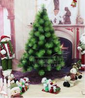 wholesale 5pcs lot Christmas promotion- 1. 2m pine Christmas t...