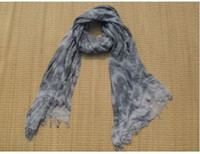 Wholesale Hot Items Fashion Scarves Head Scarf Thin Xmas Gift Multicolor Mix Order Fast shipping