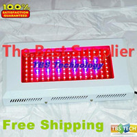 Wholesale Watts Led Grow Lights Red Blue amp Orange Replace w Hps mh