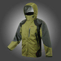 Wholesale worede mens outdoor jacket in1 fleece ski hiking camping jacket wrdj002