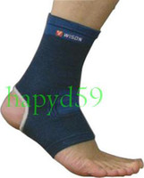 ankle supporters - 2pcs ankle support ankle supporter basketball foot ankle supports