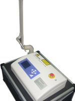 Wholesale 15w Portable Pet Surgical CO2 Laser Equipment Animal Operation Suergy Machine CE Good Function
