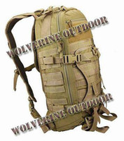 Wholesale TAD F A S T Pack LiteSpeed Tactical Molle Assault Backpack Coyote Khaki Army Outdoor Bag