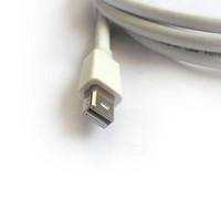 Wholesale 100pcs ft m Mini DisplayPort Display Port To HDMI cable for macbook Pro Air M M