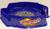 Wholesale Beyblade arena Latest blue Beyblade metal fusion arena seperately arena DHL shipping