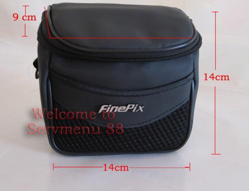 fujifilm finepix s3200 how to use