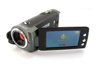 Wholesale HDV HD Digital Video Camcorder Inch p high definition CMOS Sample pc