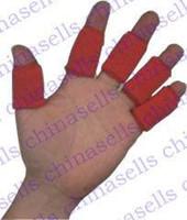 badminton volleyball set - Genuine wison finger sleeves volleyball sleeves badminton finger sleeves