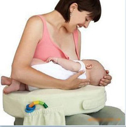 Wholesale Baby feeding pillow Portable baby feeding seat High Chair booster booster seat dining feeding A