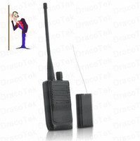 spy gadgets - Micro Wireless Voice transmitter Audio Bug voice Recording spy gadget with long range m wireless transmittion CW