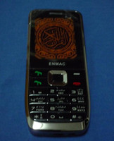 Wholesale Muslim Islam Holy Qur an GSM Mobile Quran cell phone Double Sim Languages Quran Translations