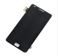 For Samsung galaxy S2 i9100 LCD screen display digitizer tou...