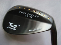 Wholesale golf clubs wedge Grenda D8 wedges black pearl degree
