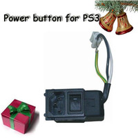 Wholesale Power button power switch replacement parts for PS3