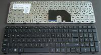 Wholesale 634139 New HP DV6 BLACK Laptop Keyboard