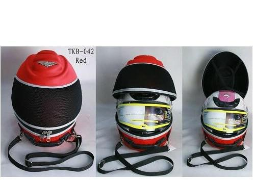 Motorcycle Hard Helmet Bag Motocross Backpack Racing Backpack ...