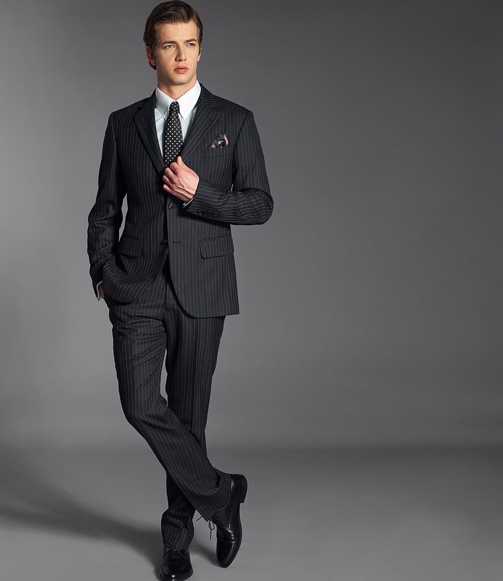DISCOUNT DESIGNER MENS SUITS ONLINE | Men Suite