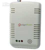 Wholesale First Alert Mini High Security Network Control Gas Leak Detector Alarm