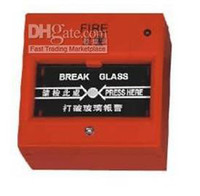 Wholesale Fire Alarm Emergency Door Release Button PY DB9