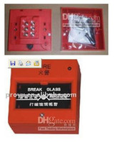 Wholesale Best price Fire Alarm Emergency Door Release Button PY DB9