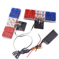 Wholesale High Quality Strobe Emergency Flashing Light TR x Car LED for decorate New Brand Low energy