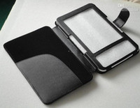 Wholesale E Book Reader Amazon Kindle Case Cover Leather Case Cover For Amazon Kindle G Accessories XMAS