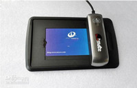 Wholesale USB2 Super compact and portable Magic scan QM51 color scanner