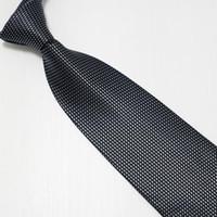Wholesale new style Men s Ties Necktie dress tie Neck TIE Stripe silk mix order