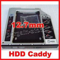 Wholesale 2nd Hard Drive Caddy Adapter for HP p p p