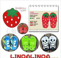 Wholesale 2011 LINDALINDA Children Slipper sandals sand beach shoes sandal kids slippers linda Boys girls