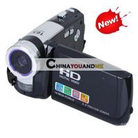 Wholesale HD Digital cmaera Digital video camcorder HD A70 with Inch LCD Screen x Digital zoom