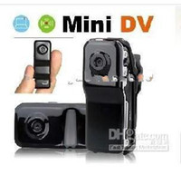 Wholesale MD80 spy Mini DV DVR Sport Video Camera webcam with tf card slot factory x480