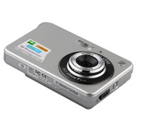 Wholesale DC Digital camera inch LCD MP x Digital Zoom Digital Camera white