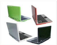 Wholesale 7 INCH wifi notebook laptop NEW quot Mini Netbook Laptop Notebook WIFI Windows GB HD