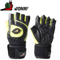 Wholesale wonny fitness gloves Training Gloves slipproof gloves sport gloves