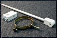 Wholesale C band LNB Bracket Holder Mount for C band Satellite FTA LNB Brackets Higt Quality