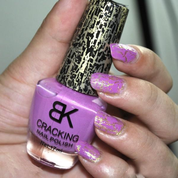 Why Nail Polish Cracks - Creative Touch