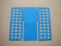Cheap Factory directly wholesale-Magic clothes folder 59*70cm 24pcs lot for adult clothes