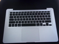 Wholesale For Macbook Pro Unibody quot Topcase with keyboard and touchpad