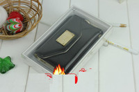 No deiking - DEIKING case Luxury commemorative wallet style real leather for iPHONE case color